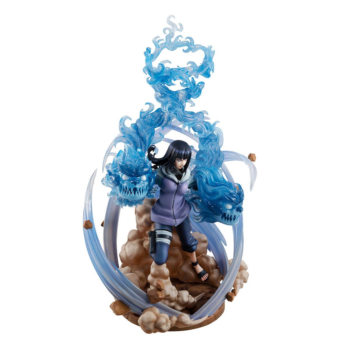 【限定販売】NARUTOギャルズDX『日向ヒナタ Ver.3』NARUTO-ナルト- 完成品フィギュア-006