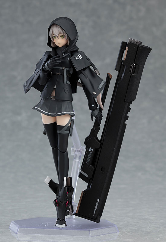 figma『重兵装型女子高生 壱[another]』可動フィギュア-002