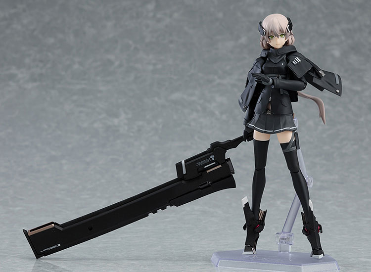 figma『重兵装型女子高生 壱[another]』可動フィギュア-004