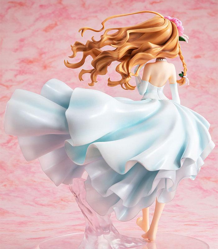 とらドラ!『逢坂大河 ウェディングドレスver.』1/7 完成品フィギュア-003