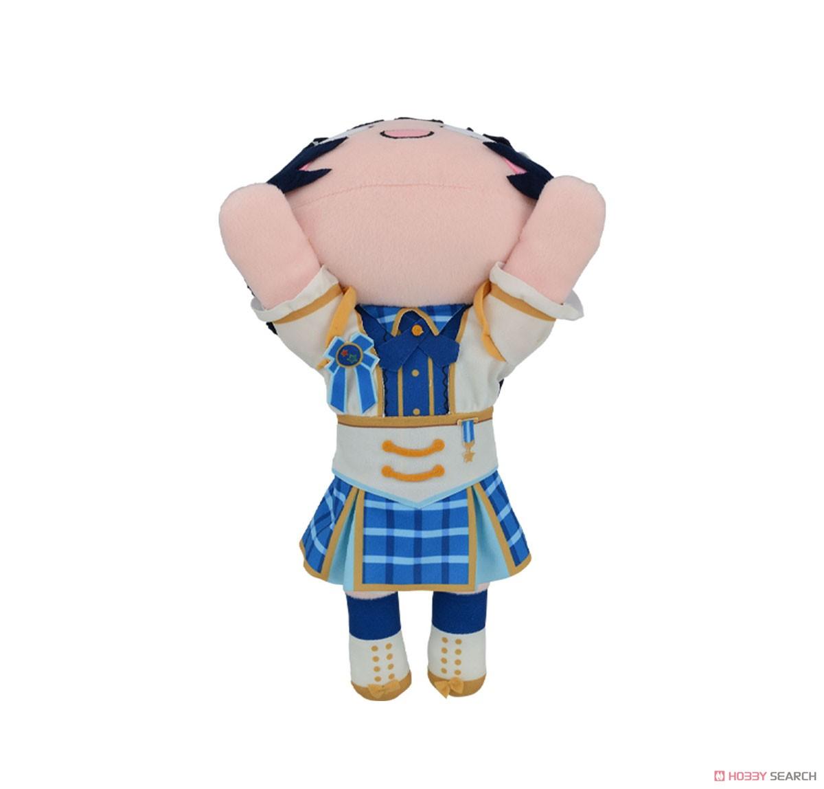 ラブライブ! スクールアイドルフェスティバル ALL STARS『朝香果林(M)』寝そべりぬいぐるみ-002