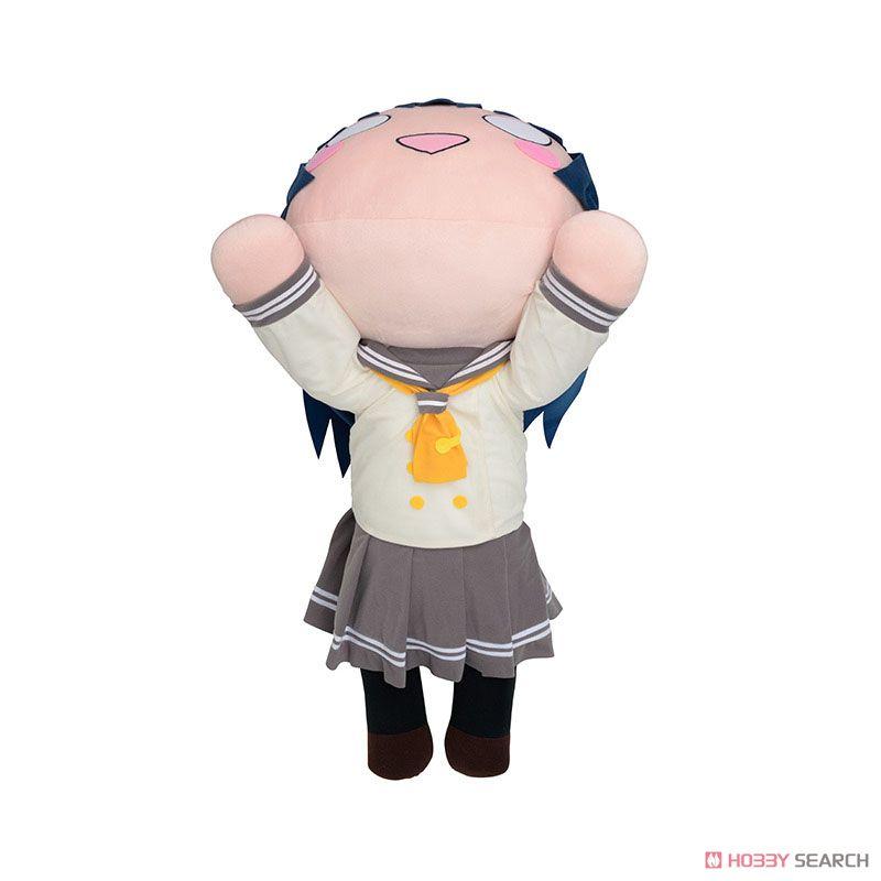 【再販】テラジャンボ寝そべりぬいぐるみ『津島善子』ラブライブ!サンシャイン!! ぬいぐるみ-002