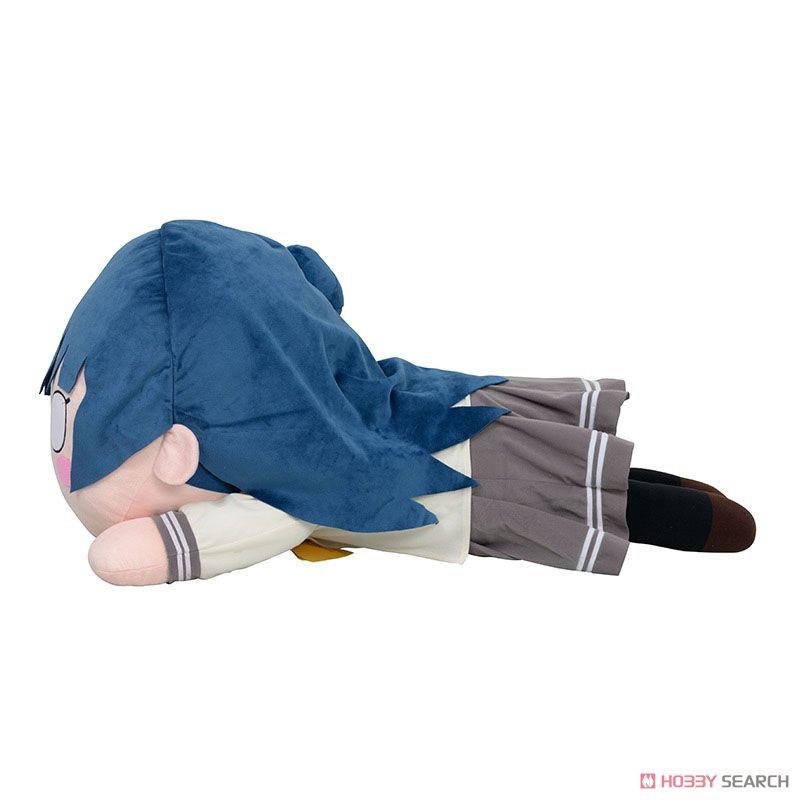 【再販】テラジャンボ寝そべりぬいぐるみ『津島善子』ラブライブ!サンシャイン!! ぬいぐるみ-003