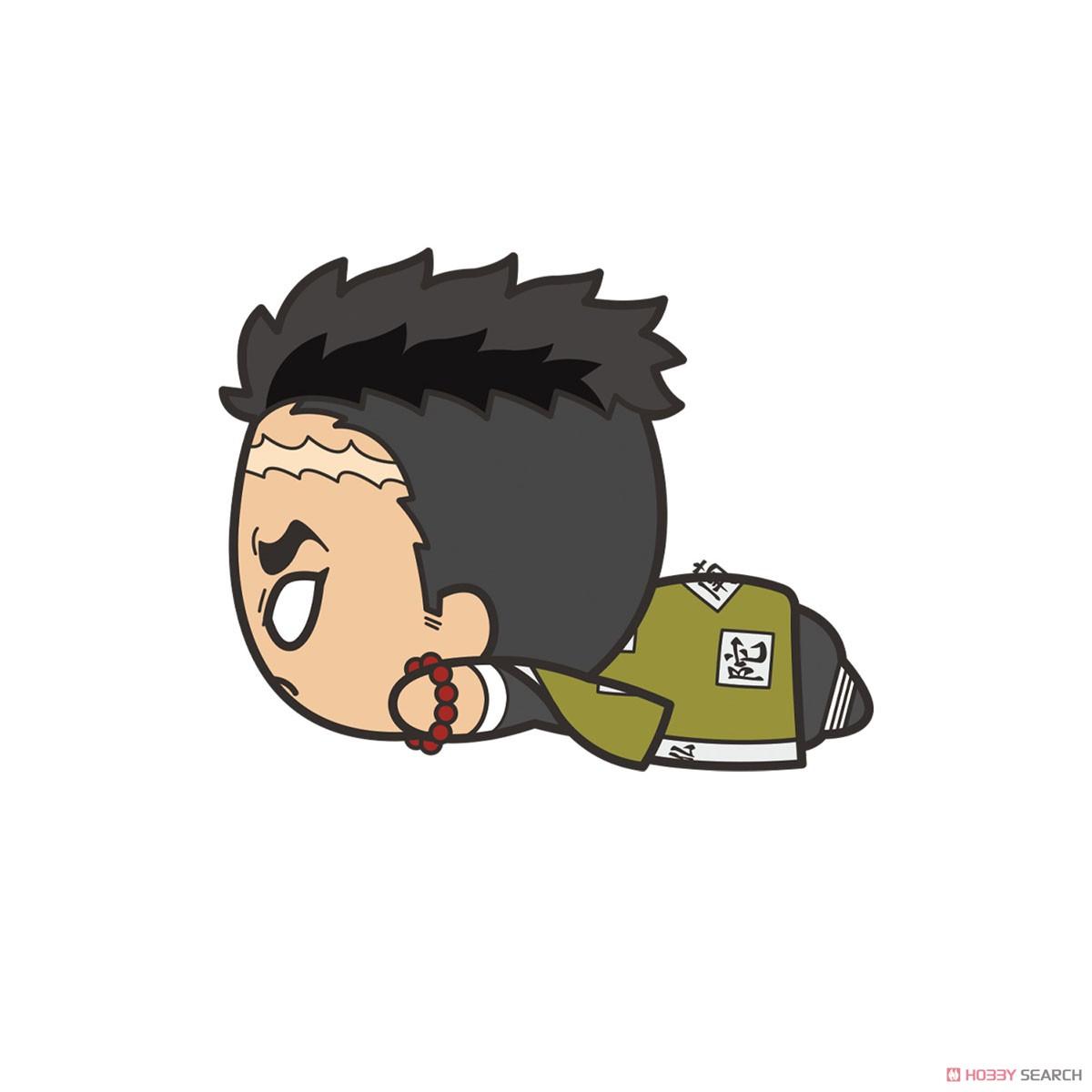特大寝そべりぬいぐるみ『竈門炭治郎』鬼滅の刃 グッズ-010