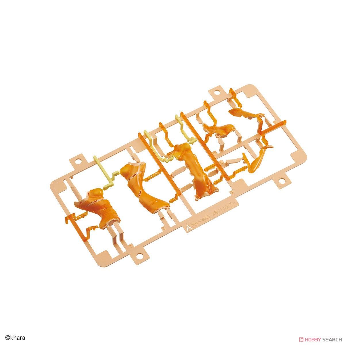 Figure-riseLABO『式波・アスカ・ラングレー』ヱヴァンゲリヲン新劇場版:破 プラモデル-018