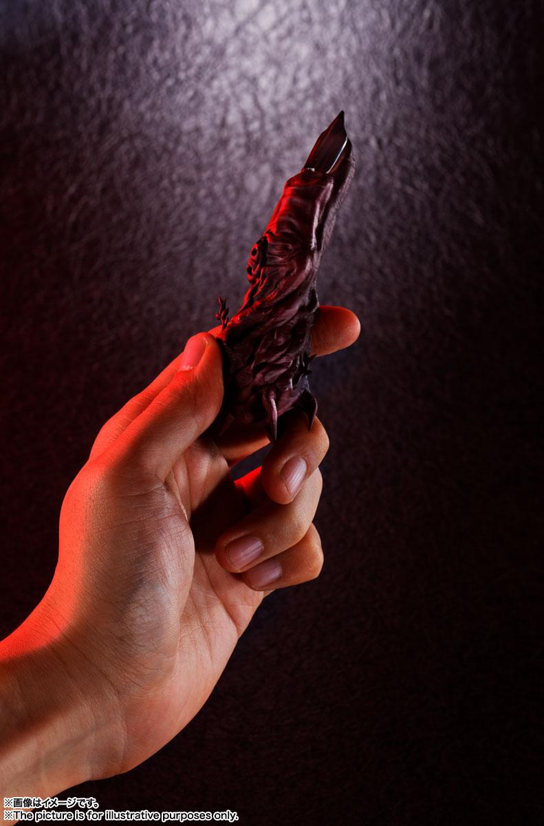 PROPLICA プロップリカ『特級呪物 両面宿儺の指』呪術廻戦 変身なりきり-002