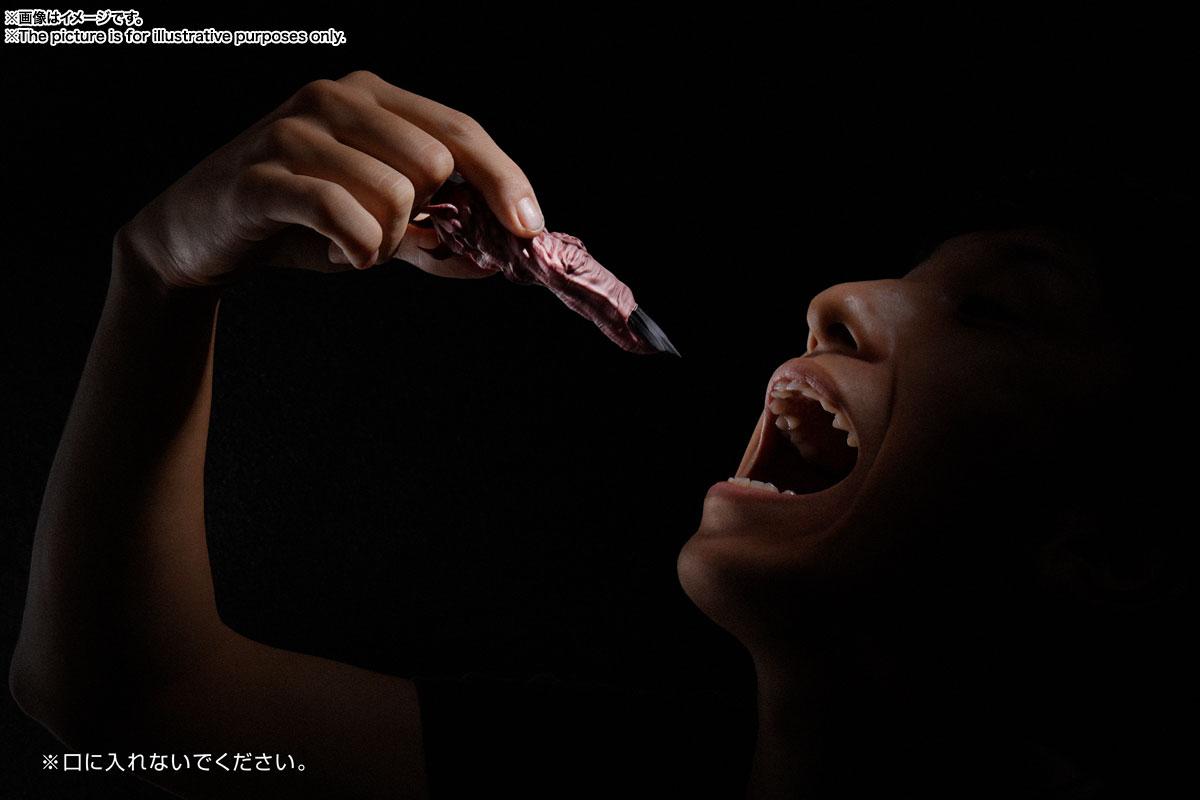 PROPLICA プロップリカ『特級呪物 両面宿儺の指』呪術廻戦 変身なりきり-013