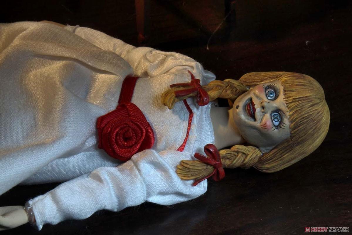 アナベル 死霊博物館『アナベル』8インチ アクションドール-013