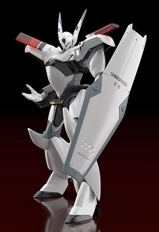 MODEROID『AV-X0零式』機動警察パトレイバー  1/60 プラモデル-001