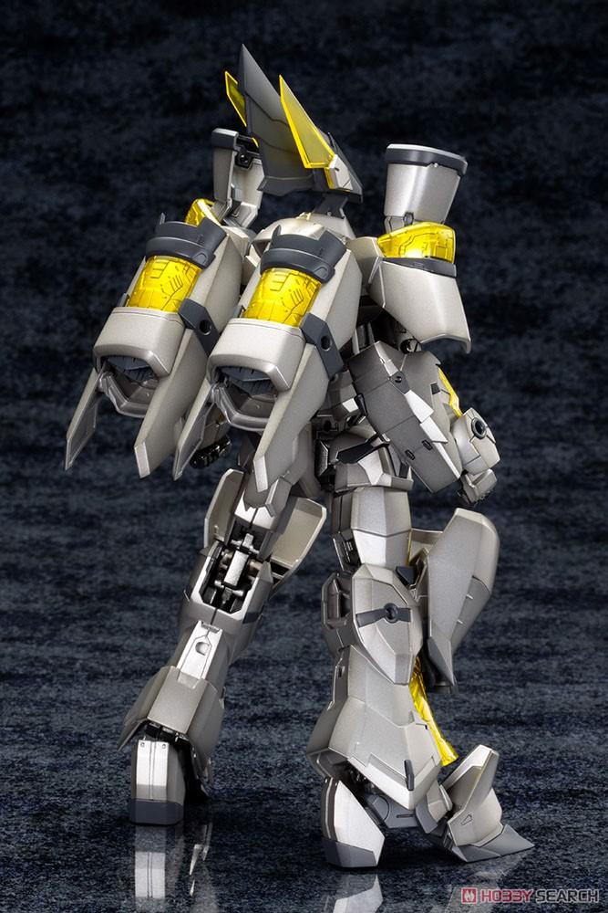 フレームアームズ『NSG-Z0/K ドゥルガーII:RE2』1/100 プラモデル-003