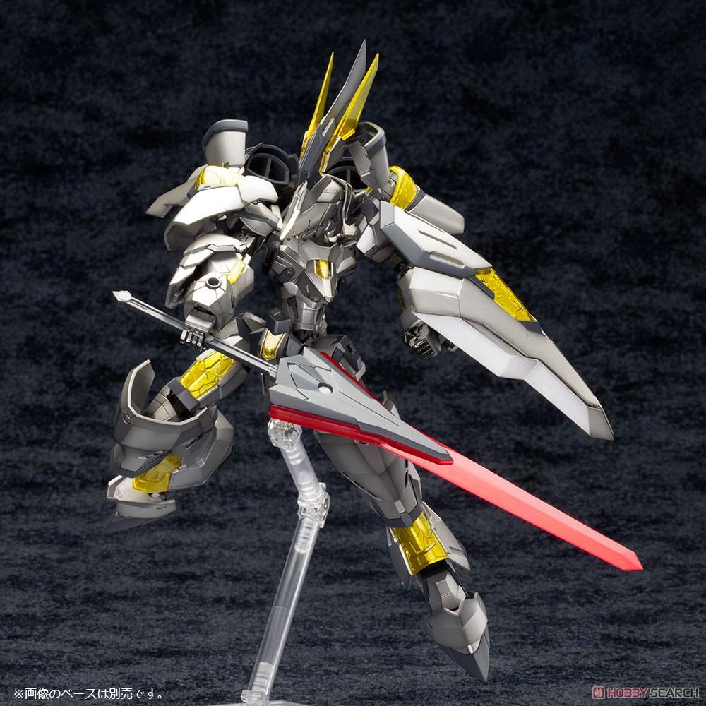 フレームアームズ『NSG-Z0/K ドゥルガーII:RE2』1/100 プラモデル-004