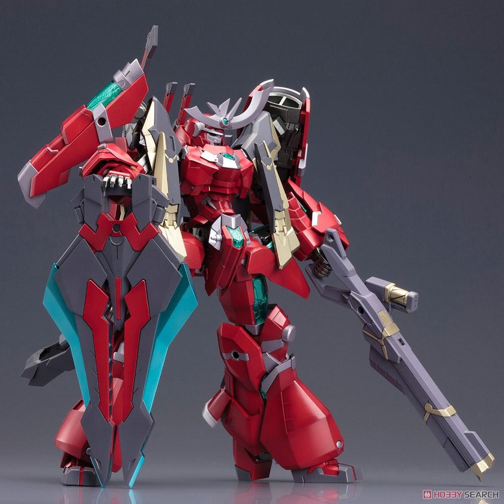 フレームアームズ『NSG-Z0/G マガツキ・崩天:RE2』1/100 プラモデル-001