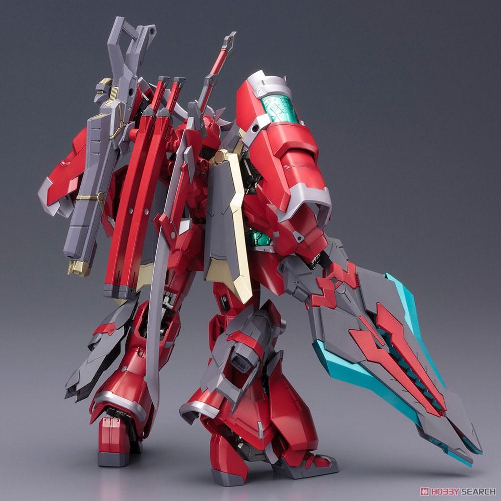 フレームアームズ『NSG-Z0/G マガツキ・崩天:RE2』1/100 プラモデル-003
