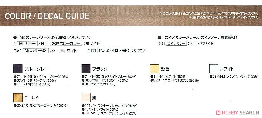 【再販】メガミデバイス『BULLET KNIGHTS ランチャー』プラモデル-024