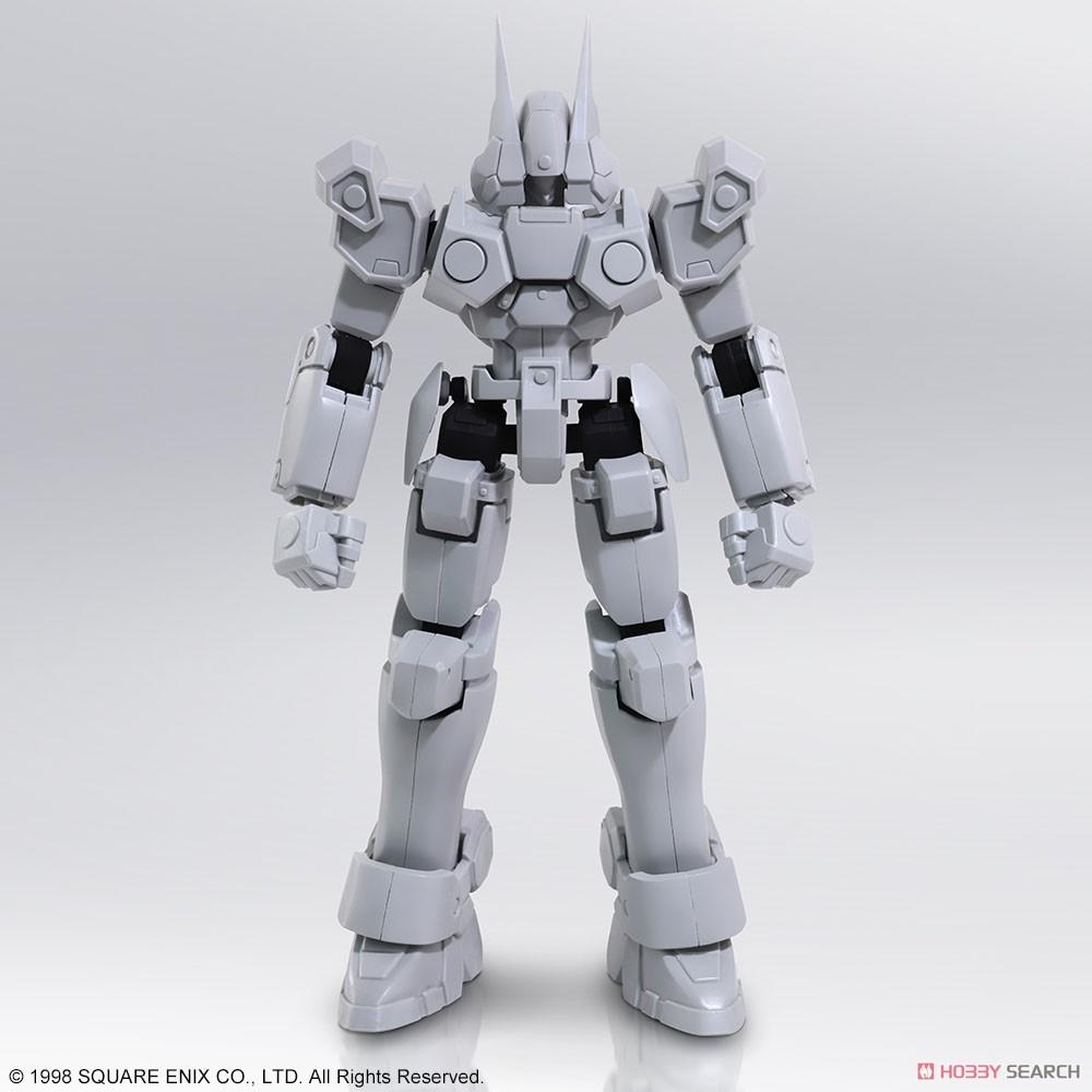 Xenogears『ゼノギアス ストラクチャーアーツ Vol.1』1/144 プラモデル 全4種BOX-014