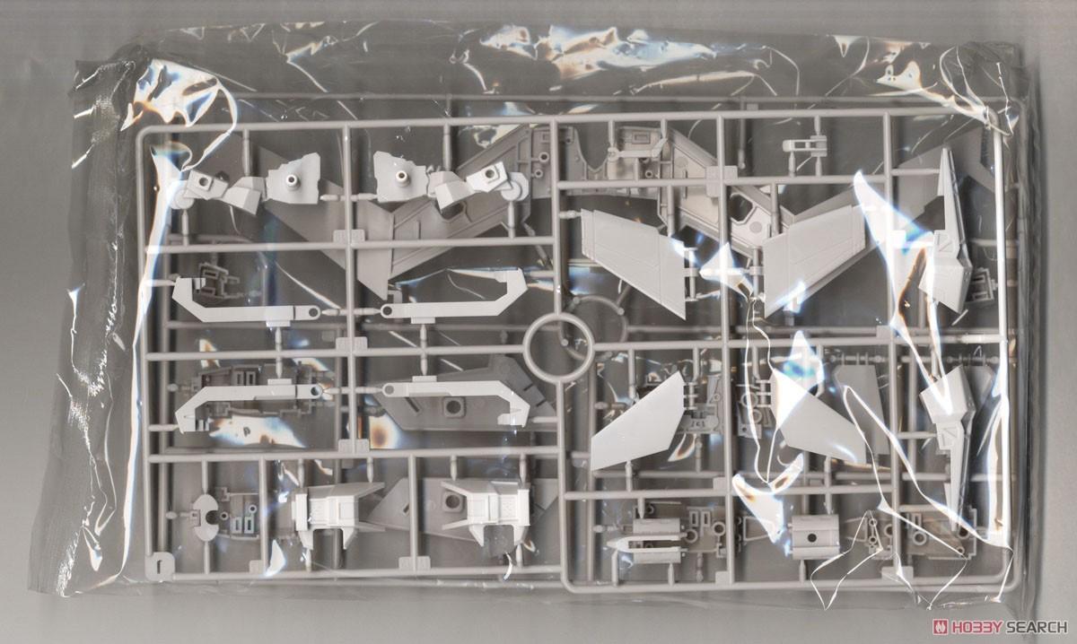 【再販】ニーア オートマタ『飛行ユニット Ho229 Type-B & 2B(ヨルハ二号B型)』プラスチックモデルキット-016