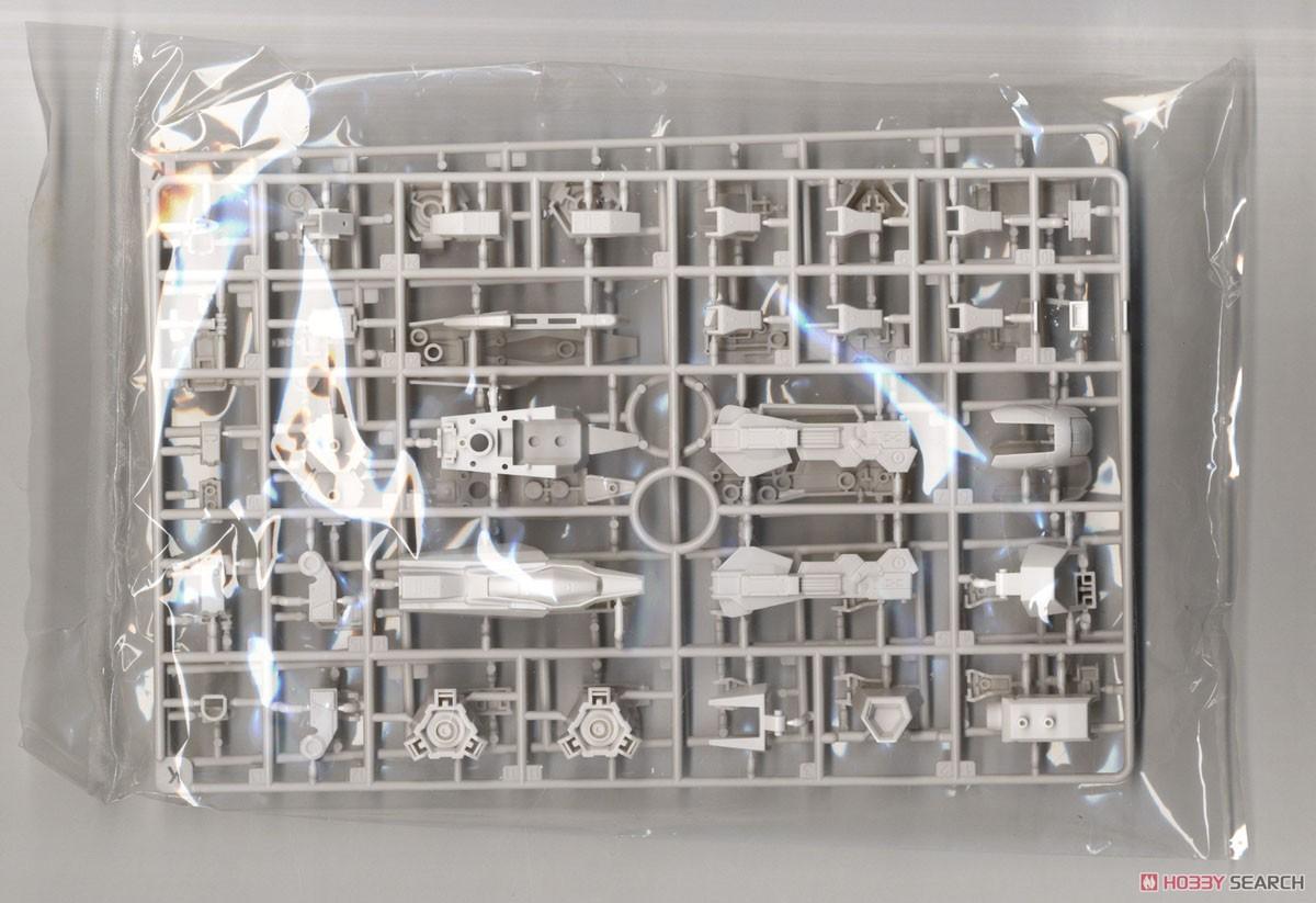 【再販】ニーア オートマタ『飛行ユニット Ho229 Type-B & 2B(ヨルハ二号B型)』プラスチックモデルキット-021