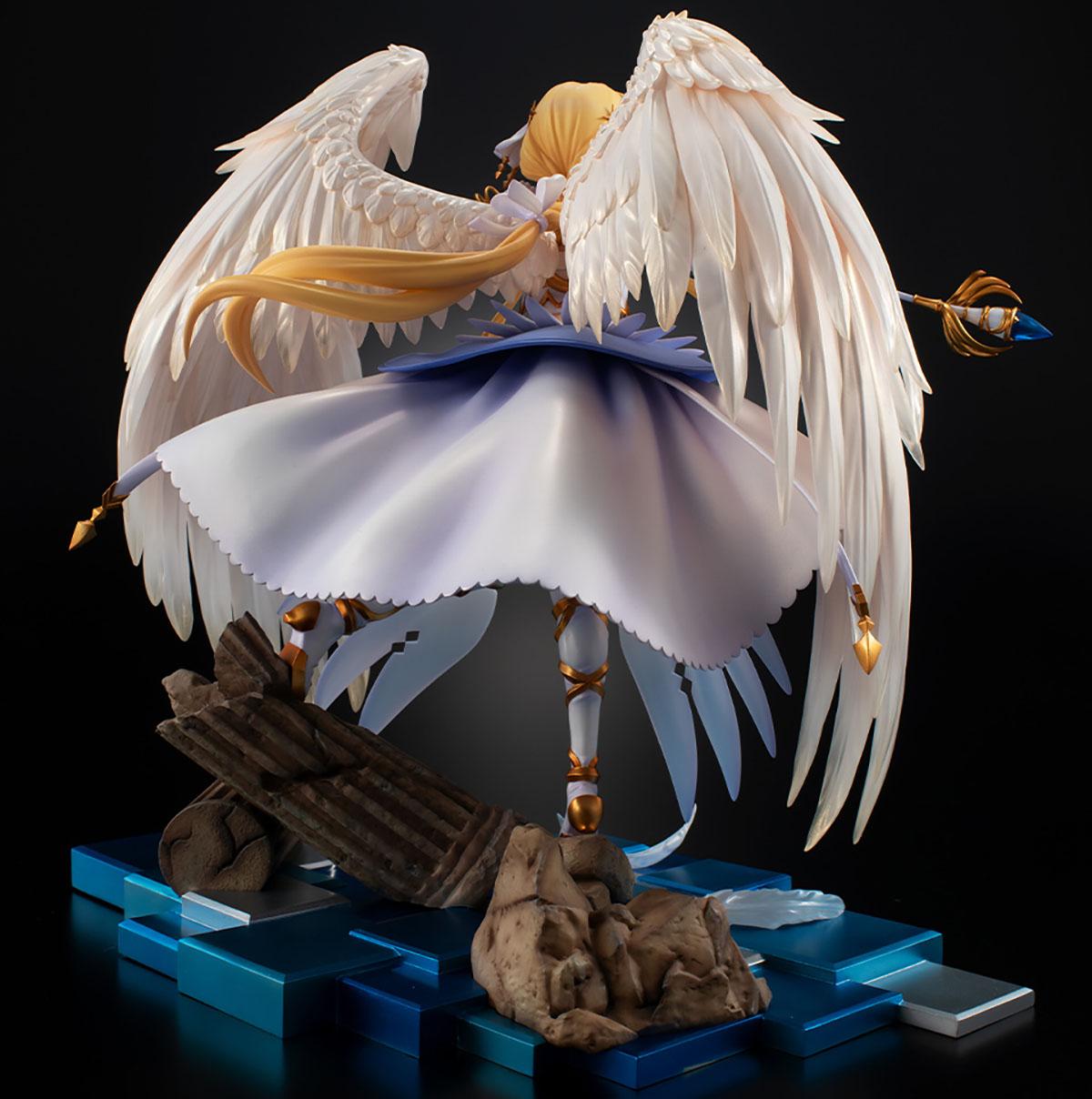【限定販売】ソードアート・オンライン『アリス -光輝の天使Ver-』1/7 完成品フィギュア-008