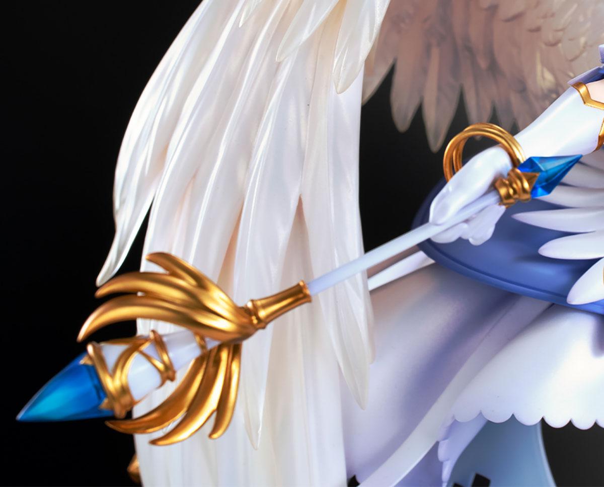 【限定販売】ソードアート・オンライン『アリス -光輝の天使Ver-』1/7 完成品フィギュア-010