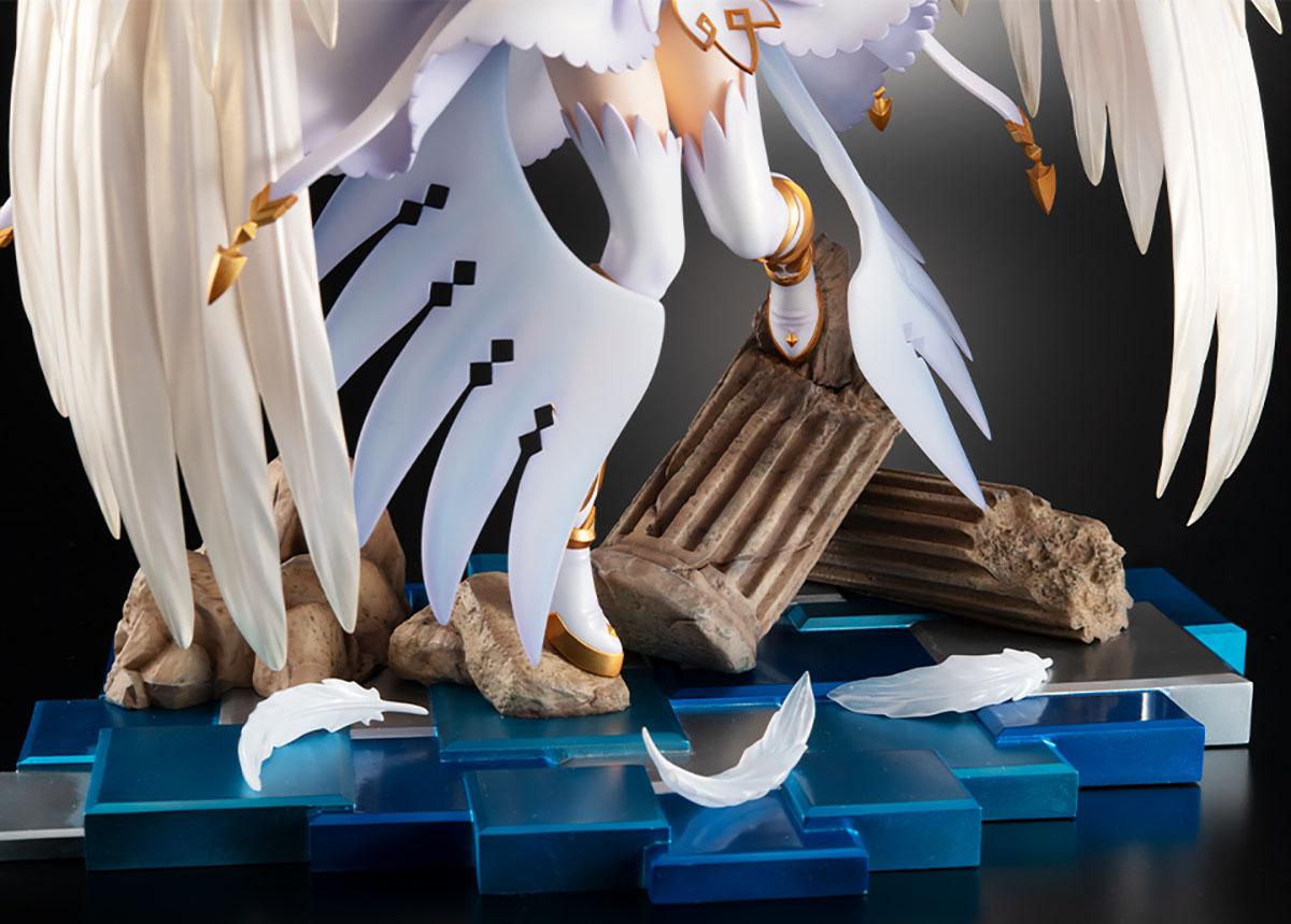【限定販売】ソードアート・オンライン『アリス -光輝の天使Ver-』1/7 完成品フィギュア-011