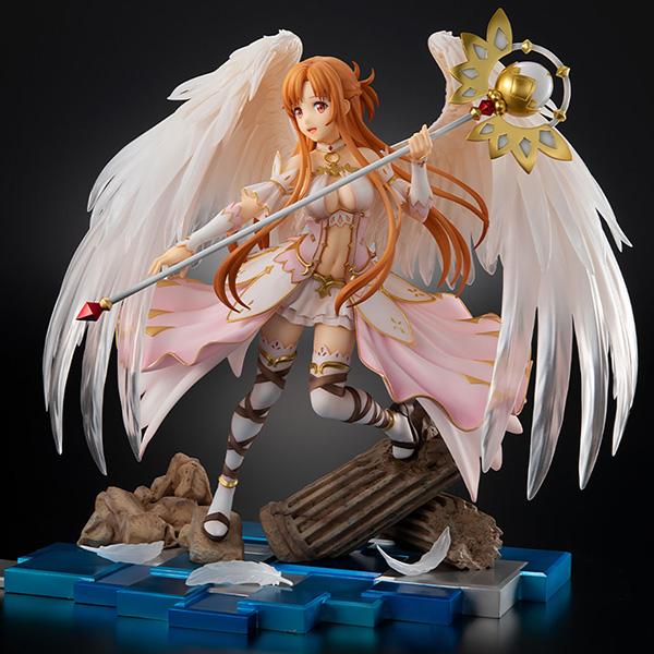 【限定販売】ソードアート・オンライン『アスナ -癒しの天使Ver-』1/7 完成品フィギュア
