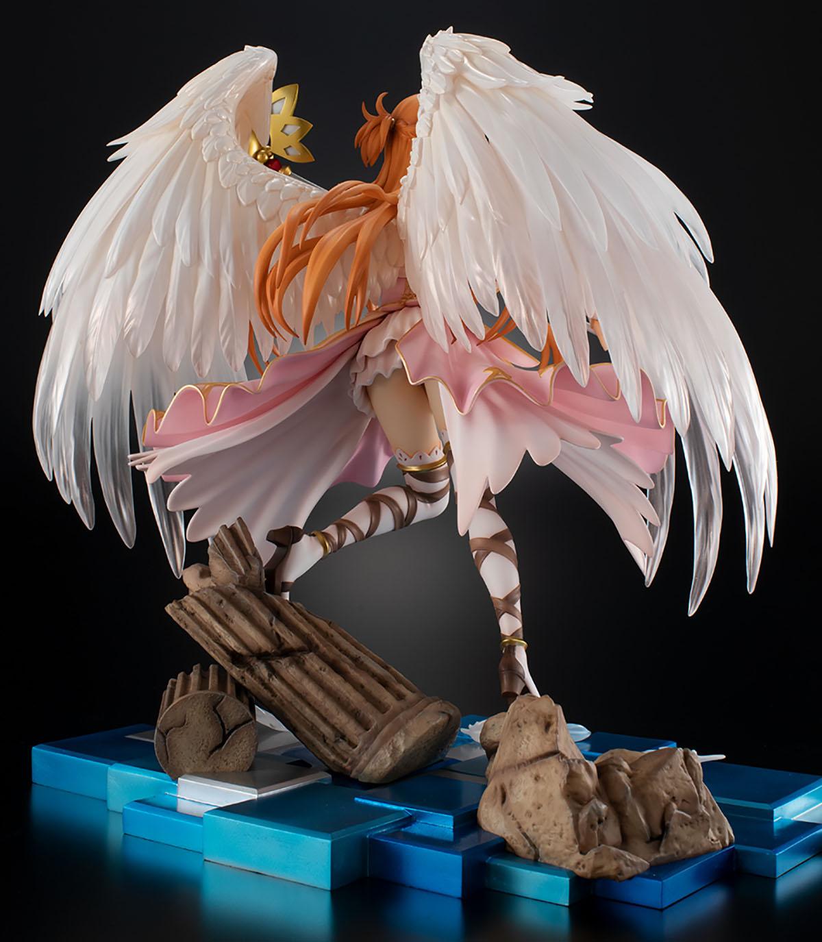 【限定販売】ソードアート・オンライン『アスナ -癒しの天使Ver-』1/7 完成品フィギュア-008