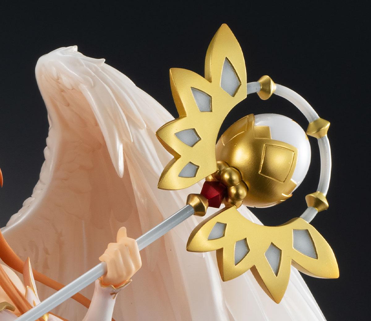 【限定販売】ソードアート・オンライン『アスナ -癒しの天使Ver-』1/7 完成品フィギュア-011