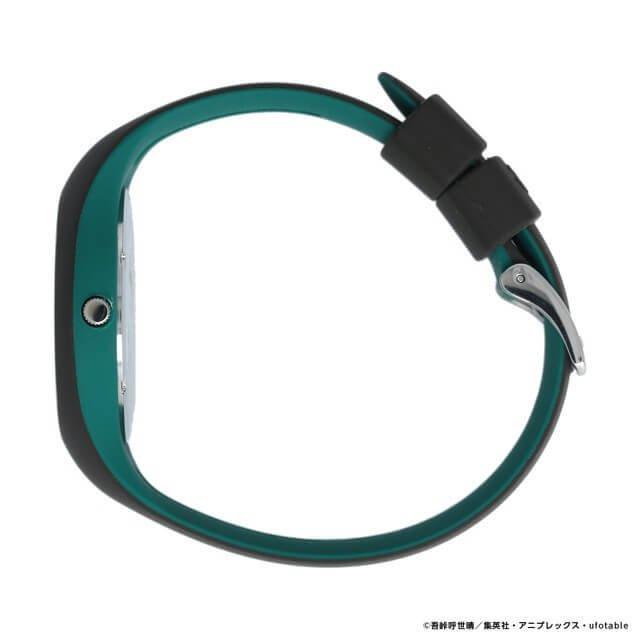 【限定販売】鬼滅の刃 × ICE-WATCH コラボレーションウォッチ『竈門 炭治郎 モデル』腕時計-008