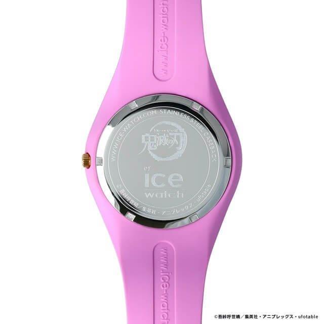 【限定販売】鬼滅の刃 × ICE-WATCH コラボレーションウォッチ『竈門 炭治郎 モデル』腕時計-018
