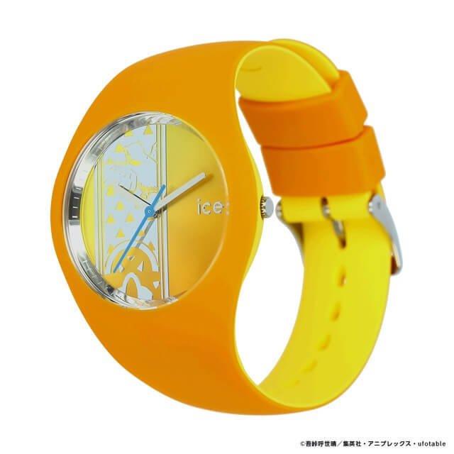 【限定販売】鬼滅の刃 × ICE-WATCH コラボレーションウォッチ『竈門 炭治郎 モデル』腕時計-024