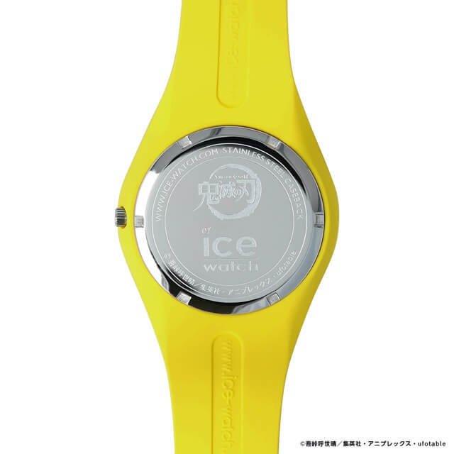 【限定販売】鬼滅の刃 × ICE-WATCH コラボレーションウォッチ『竈門 炭治郎 モデル』腕時計-027