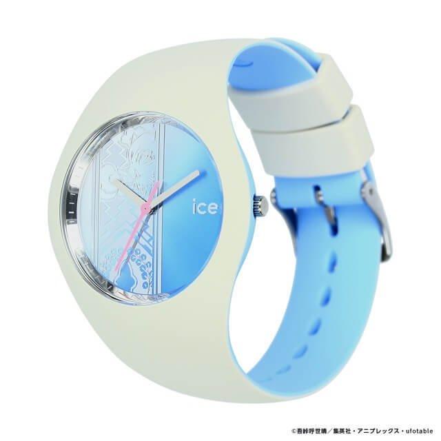 【限定販売】鬼滅の刃 × ICE-WATCH コラボレーションウォッチ『竈門 炭治郎 モデル』腕時計-033
