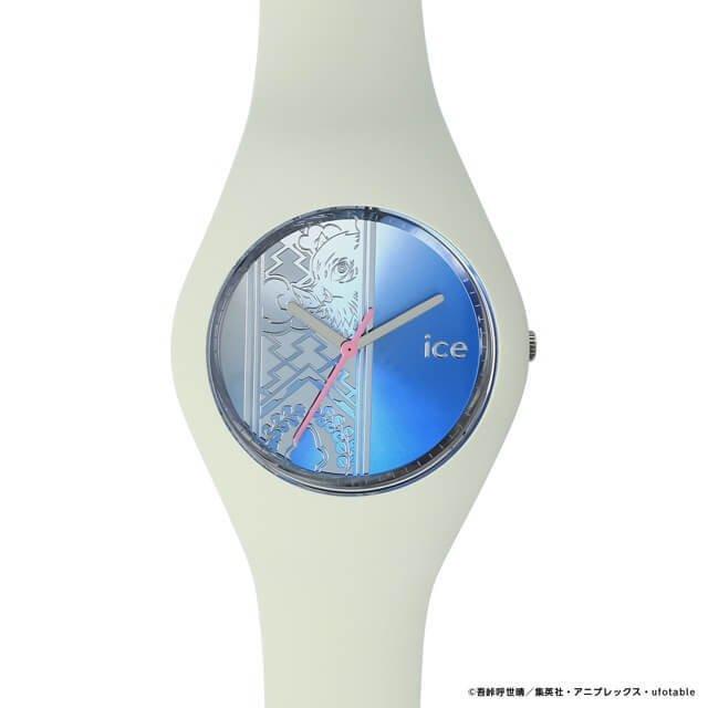 【限定販売】鬼滅の刃 × ICE-WATCH コラボレーションウォッチ『竈門 炭治郎 モデル』腕時計-034