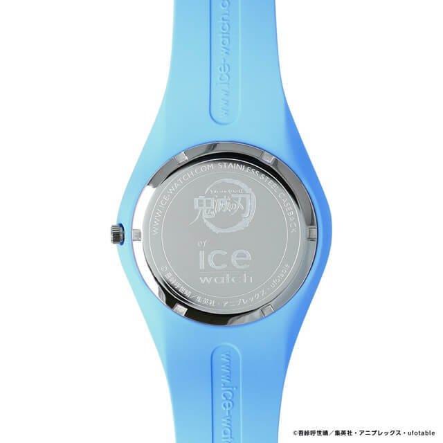 【限定販売】鬼滅の刃 × ICE-WATCH コラボレーションウォッチ『竈門 炭治郎 モデル』腕時計-036
