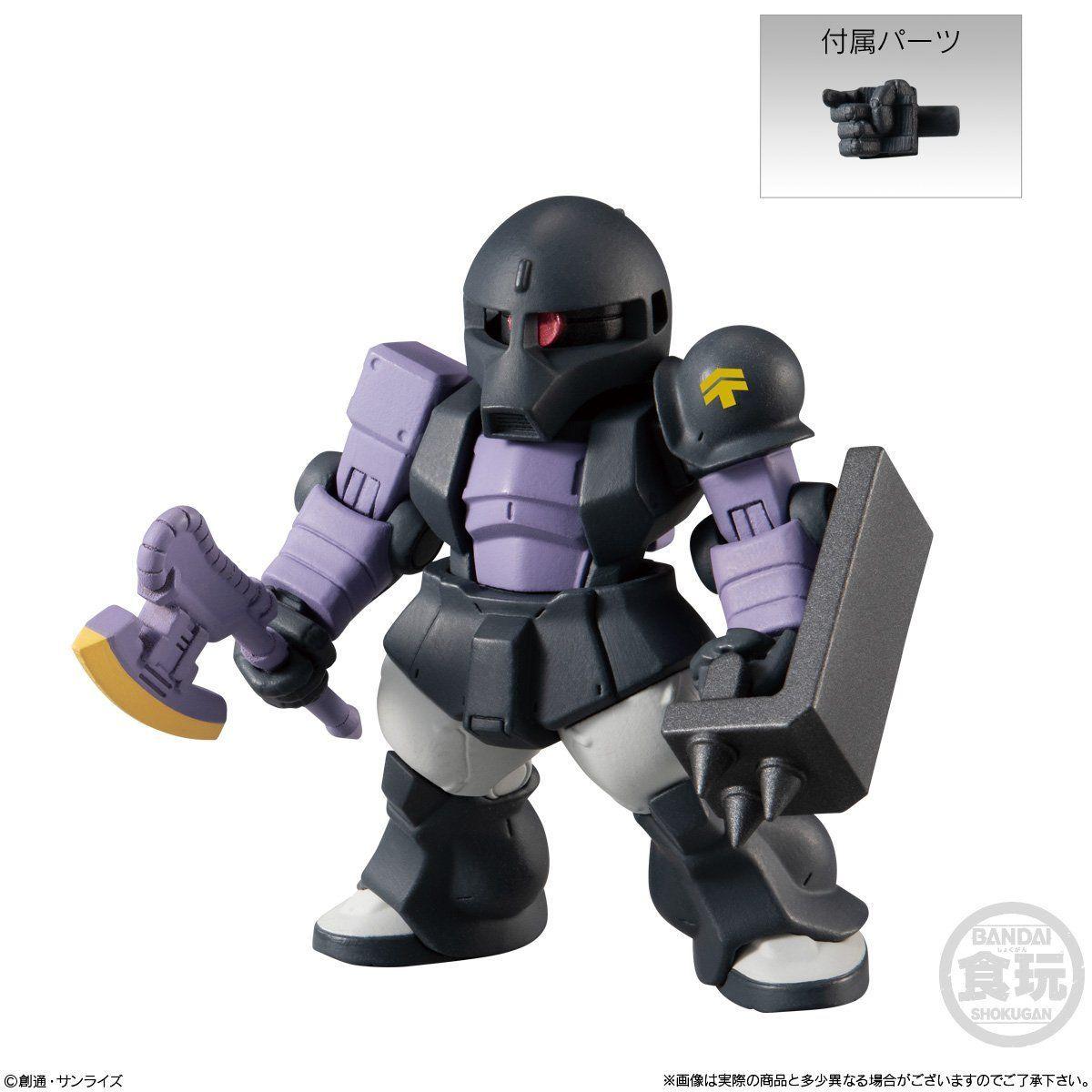 【食玩】機動戦士ガンダム『FW GUNDAM CONVERGE ♯21』10個入りBOX-007