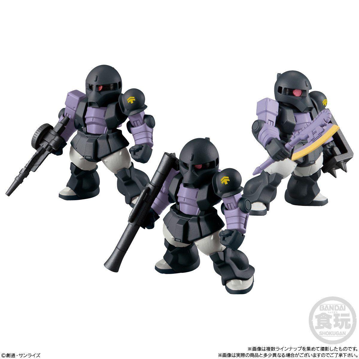 【食玩】機動戦士ガンダム『FW GUNDAM CONVERGE ♯21』10個入りBOX-009