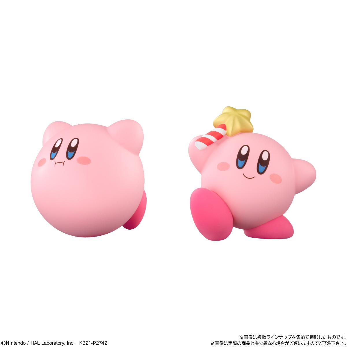 【食玩】星のカービィ『星のカービィ Kirby Friends(カービィフレンズ)』12個入りBOX-003