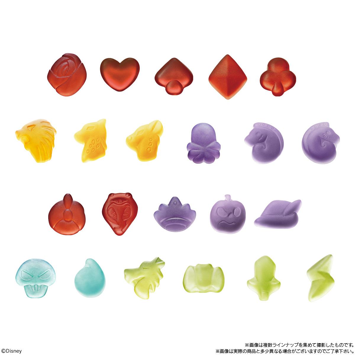【食玩】ツイステ『ディズニー ツイステッドワンダーランド キャンディグミ2』12個入りBOX-010