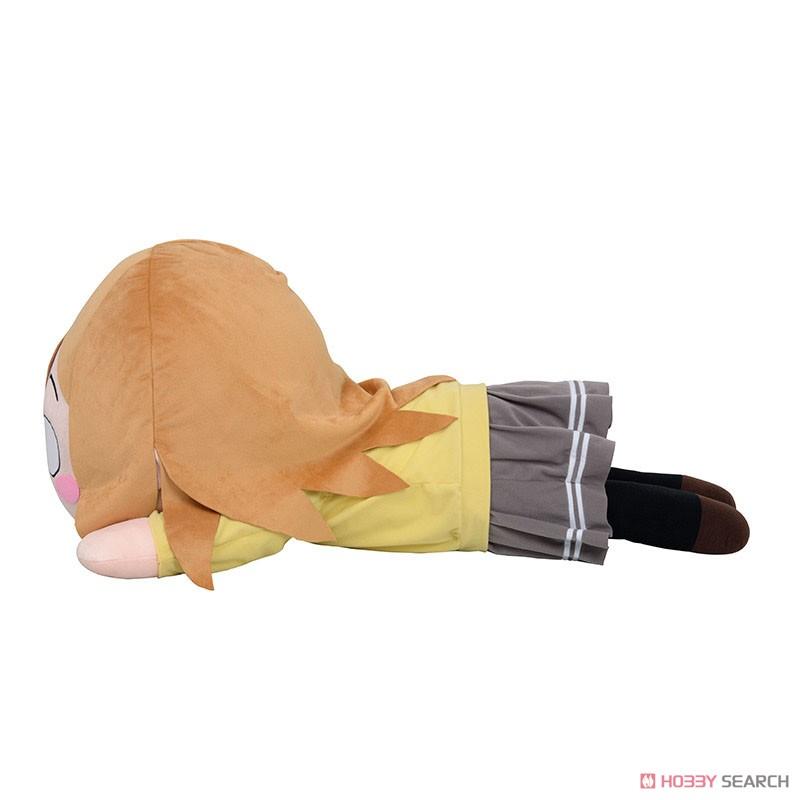 【再販】テラジャンボ寝そべりぬいぐるみ『国木田花丸』ラブライブ!サンシャイン!! ぬいぐるみ-003