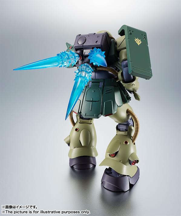 【再販】ROBOT魂〈SIDE MS〉『RX-78NT-1 ガンダムNT-1 ver. A.N.I.M.E.』可動フィギュア-015
