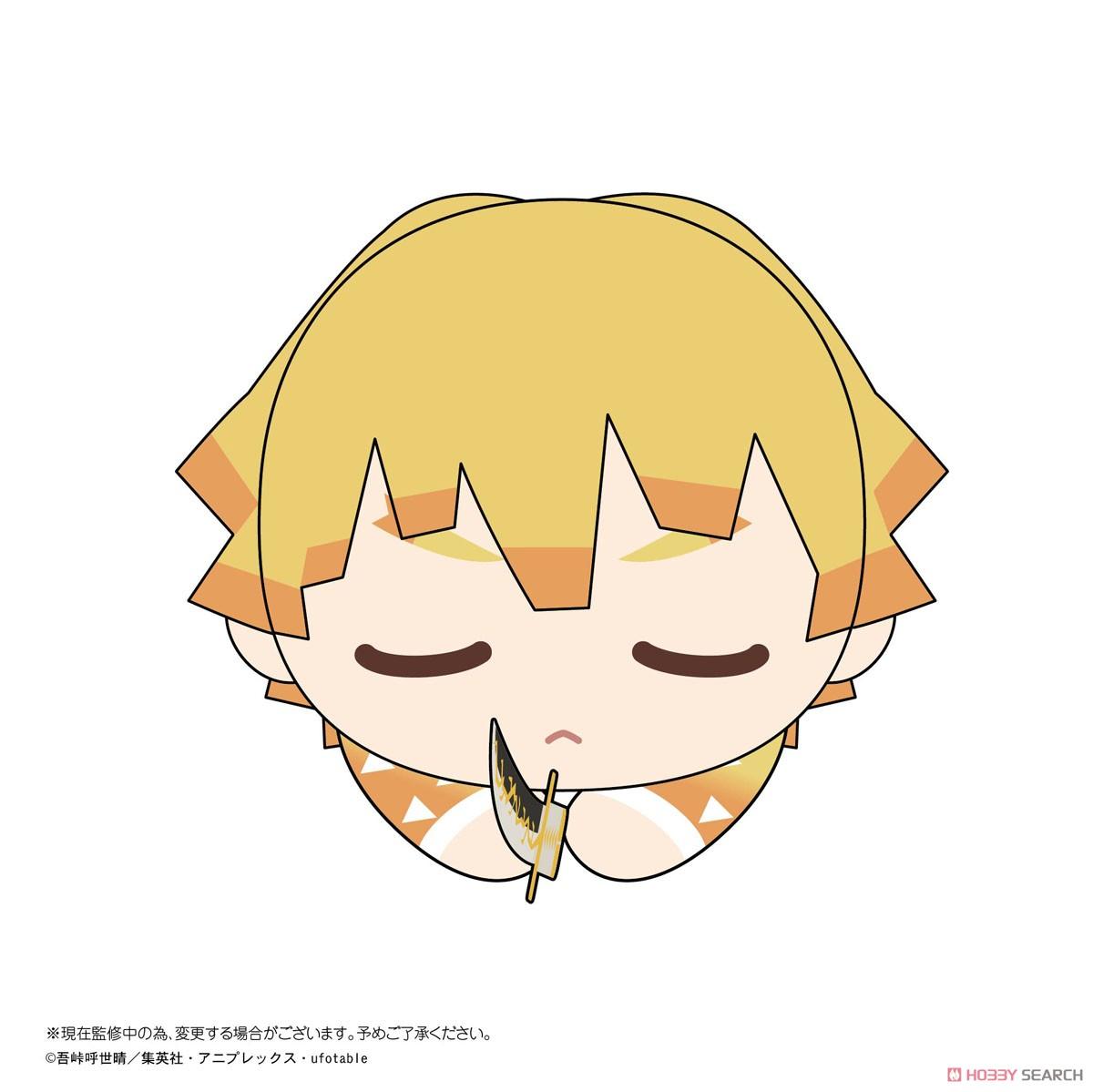 鬼滅の刃『はぐキャラコレクション3』8個入りBOX-003