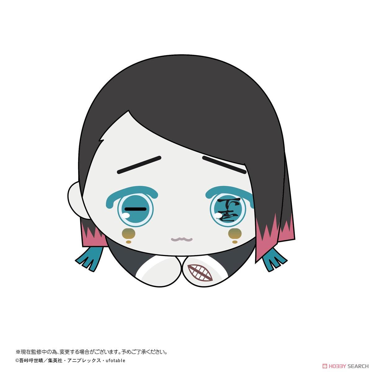 鬼滅の刃『はぐキャラコレクション3』8個入りBOX-006