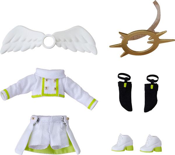 ねんどろいどどーる『おようふくセット 天使』ドール服