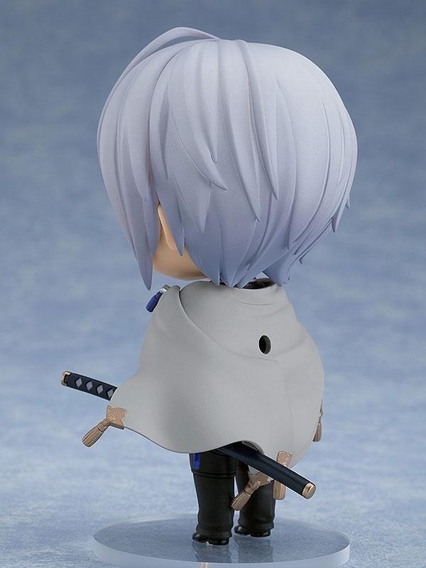 ねんどろいど『山姥切長義』刀剣乱舞-ONLINE デフォルメ可動フィギュア-006