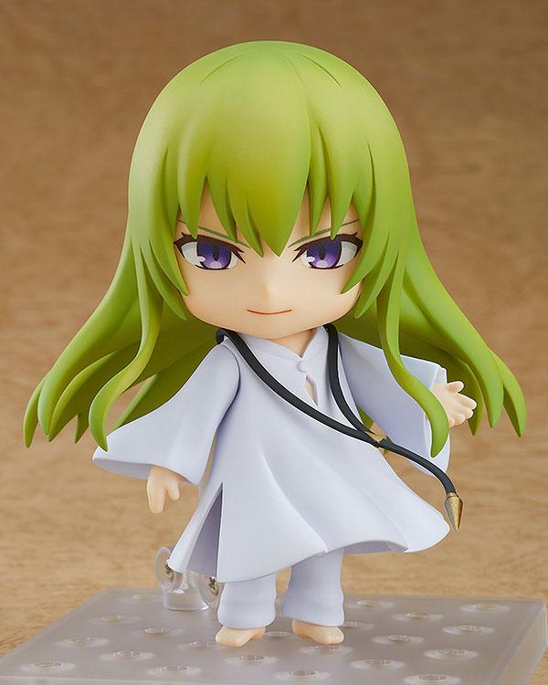 ねんどろいど『キングゥ』Fate/Grand Order デフォルメ可動フィギュア-001
