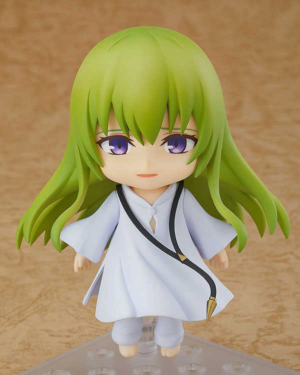 ねんどろいど『キングゥ』Fate/Grand Order デフォルメ可動フィギュア-002