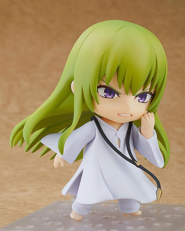 ねんどろいど『キングゥ』Fate/Grand Order デフォルメ可動フィギュア-003