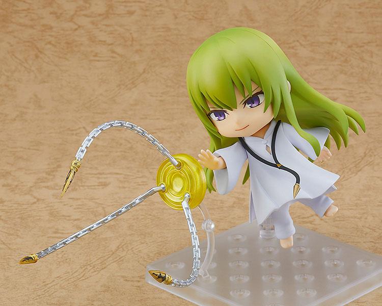 ねんどろいど『キングゥ』Fate/Grand Order デフォルメ可動フィギュア-004