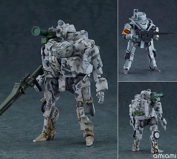 MODEROID『武装エグゾフレーム』OBSOLETE 1/35 プラモデル