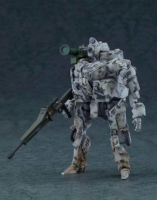 MODEROID『武装エグゾフレーム』OBSOLETE 1/35 プラモデル-001